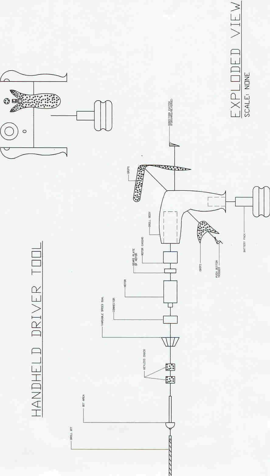 index of resume portfolio mechanical
